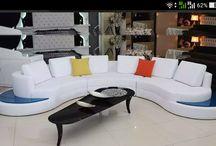 nev models divano / divano