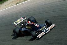 Formula 1/Auto