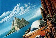 70s-80s Sci-Fi