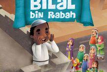 Seri Teka Teki Tokoh Islam