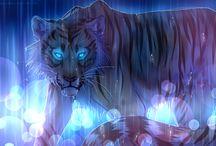 Tigres♥