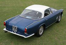 Maserati only