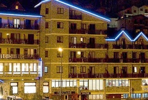 HOTEL MARVEL ARINSAL / by MARVEL HOTELS