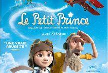 Le Petit Prince / C'est l'histoire du Petit Prince & de la LTP C'est l'histoire du Petit Prince qui vient aussi vivre une aventure en nos magasins A l'occasion de la sortie du Film Le Petit Prince, vous trouverez en vos magasins toute la collection qui va enchanter vos enfants .... Venez vivre l'aventure avec nous....