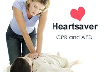 CPR and First Aid / 0