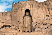 Afghanistan Budda
