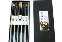 Chopsticks / www.ambiancecreations.nl #chopsticks