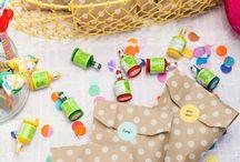 Ideitas para piñatas