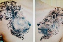 Inspiration Tatto ....
