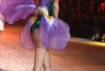 Behati Prinsloo - Fashion Shows