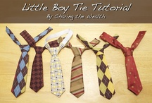 Little boys  / by Lanesa Hinds