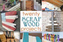 Wood crafts / Wood crafts