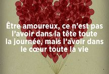 Citation Amour Vrai