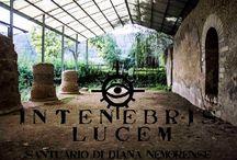 In Tenebris Lucem