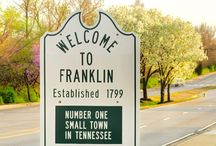 Franklin Accolades / The Grove is located in beautiful Williamson County, considered one of the most desirable suburban locations in the Tennessee. Discover the history of Williamson County, and what is offered their today below.