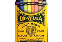 Incredible Crayola