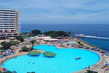 Marvellous Majorca / A collection of Majorca Hotels and resorts
