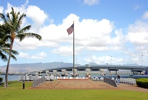 Pearl Harbor / by ReserveHawaii