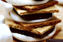 Smores / All things smores