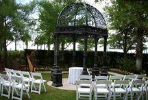 Omni Orlando ChampionsGate Weddings / Orlando Harpist - Omni Orlando Resort at ChampionsGate weddings. #wedding #harpist #Orlando #Omni #championsgate