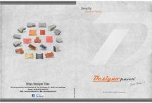 designopaver catalogue
