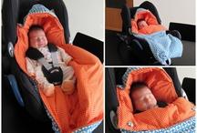 dětské spací pytle