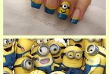 despicable things