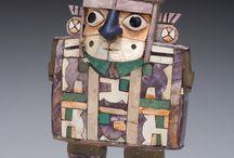 Art history - Precolombian art