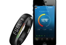 Health & Fitness / Nike+ Fuel Band is the keen, basic and fun approach to get more dynamic by measuring your ordinary action and transforming it into Nike Fuel
