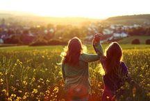 L'amitié ♥