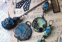 Jewelry  / by Christi Renner