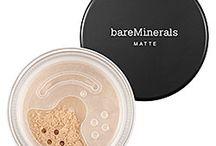 bareMinerals Wish List / by Haley Bishop