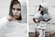 My clothes / gosiakosiorek.iportfolio.pl