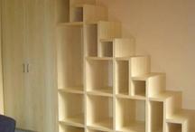 Project | Rose-Maries Loft / Building project