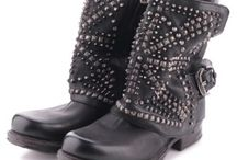 #AS98 Timeless Rockstar shoes and accessories