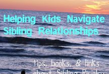Play and siblings