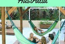 Aussie experience