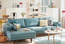 sofa Finnland