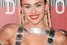 Miley Cyrus Fan