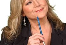 Work Your Art Interview with Debbie