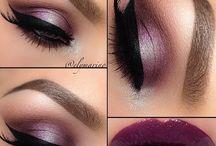 Make Up & Looks / by Christina Clarke