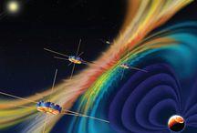 Magnetospheric Multiscale (MMS)