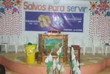 IPUC decoración