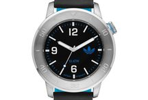 adidas Watches / Check out the latest Watch accessory from adidas & adidas originals for sport or fashion!
