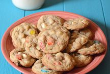 Cookies - Chocolate Chip / Chocolate Chip Cookies