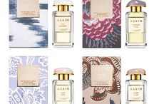 perfume package