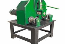 Pipe Bender Machine to Bend Pipe