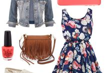 Outfit ideas♥