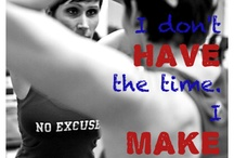 Motivation & Work Out