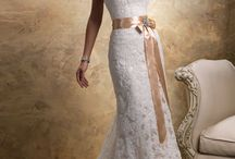 Champagne Toast Wedding! / Here at Lotus Bridal you can find your perfect wedding gown and all of your bridal parties needs. But here on our Pinterest we can provide with inspiration for everything else so you can have the most perfect day! Any of the dress seen on this board can be found at Lotus Bridal
